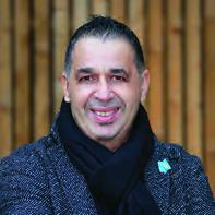 8. Ali BENAMEUR